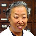 Чжан Гоу Синь