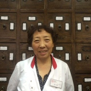Ли Хэйин