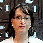 Малик Анна Николаевна