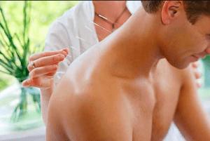Лечение бронхиальной астмы иглоукалыванием