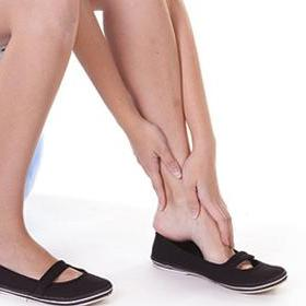 Лечение пиявками артрозов стопы